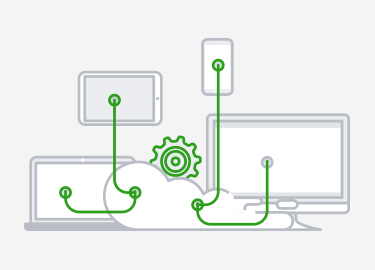 QuickBooks — Your Journey to the Cloud